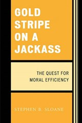 Gold Stripe on a Jackass | Stephen B. Sloane |