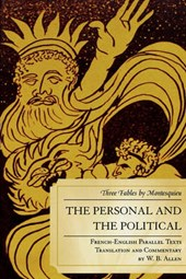 The Personal and the Political