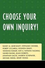Choose Your Own Inquiry! | Randy Ai |