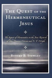 The Quest of the Hermeneutical Jesus