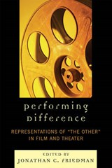 Performing Difference | auteur onbekend |