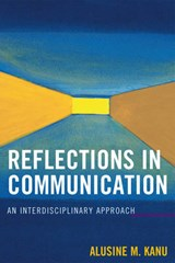 Reflections in Communication | Alusine M. Kanu |