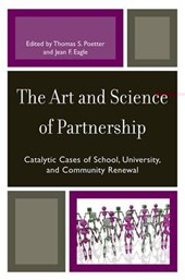 The Art and Science of Partnership | Thomas S. Poetter |