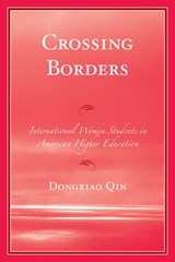 Crossing Borders | Dongxiao Qin |