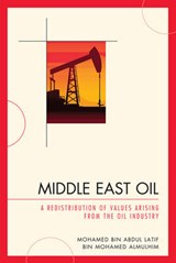 Middle East Oil | Mohamed Bin Abdul Latif Bin Almulhim |