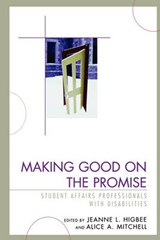 Making Good on the Promise | auteur onbekend |