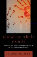 Blood on Their Hands | Forrest P. Redd |