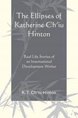The Ellipses of Katherine Ch'iu Hinton | K. T. Ch'iu Hinton |