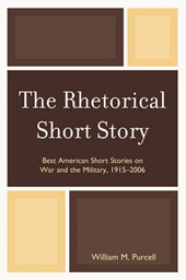 The Rhetorical Short Story | William M. Purcell |