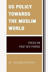 US Policy Towards the Muslim World |  |