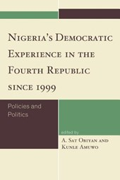 Nigeria's Democratic Experience in the Fourth Republic Since