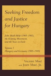Seeking Freedom and Justice for Hungary