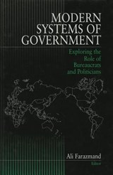Modern Systems of Government |  |