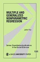 Nonparametric Simple Regression | John Fox |