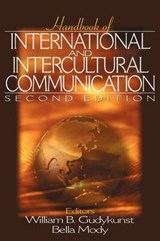 Handbook of International and Intercultural Communication | William B Gudykunst |