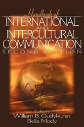 Handbook of International and Intercultural Communication