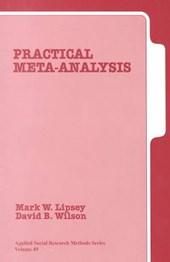 Practical Meta-Analysis