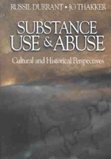 Substance Use and Abuse | Russil Durrant |