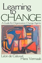 Learning to Change | Caluwe, Leon De ; Vermaak, Hans |