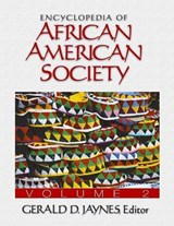 Encyclopedia Of African American Society |  |