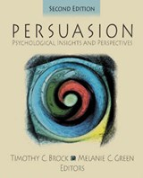 Persuasion | Timothy C Brock |
