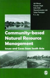 Community-based Natural Resource Management