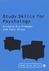 Study Skills for Psychology