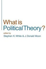 What Is Political Theory? | auteur onbekend |