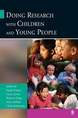 Doing Research With Children and Young People | Sandy Fraser & Open University |