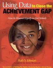 Using Data to Close the Achievement Gap