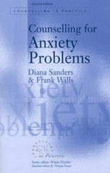 Counselling for Anxiety Problems | auteur onbekend |