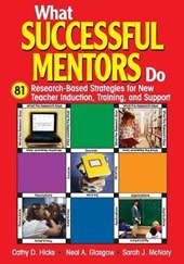 What Successful Mentors Do | Cathy D. Hicks |