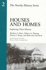 Houses and Homes | Barbara Howe |