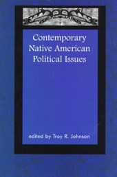 Contemporary Native American Political Issues |  |
