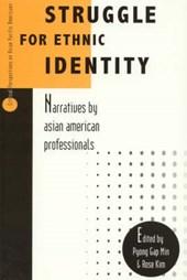 Struggle for Ethnic Identity