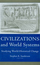 Civilizations and World Systems | auteur onbekend |
