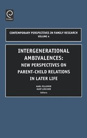 Intergenerational Ambivalences