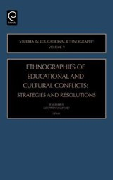 Ethnographies Of Education And Cultural Conflicts | auteur onbekend |