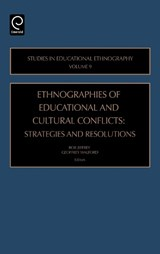Ethnographies Of Education And Cultural Conflicts |  |