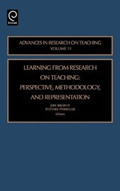 Learning from Research on Teaching