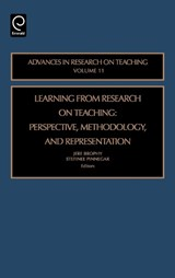 Learning from Research on Teaching |  |