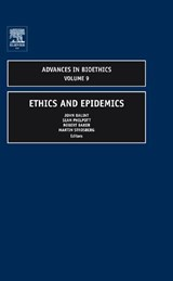 Ethics and Epidemics |  |