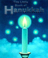 The Little Book of Hanukkah | Steven Zorn |