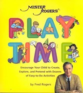 Mister Rogers Playtime