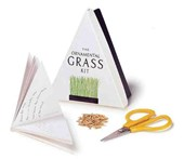 The Ornamental Grass Kit [With Other]
