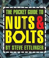 The Pocket Guide to Nuts & Bolts | Steve Ettlinger |