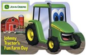 Johnny Tractor's Fun Farm Day