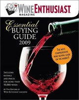 Wine Enthusiast Magazine Essential Buying Guide | auteur onbekend |