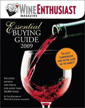 Wine Enthusiast Magazine Essential Buying Guide