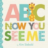 ABC, Now You See Me | Kim Siebold |